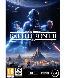 Star Wars: Battlefront II PC