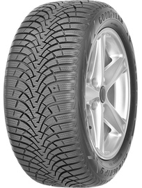 Goodyear UltraGrip 9 Plus 205 55 R15 91H