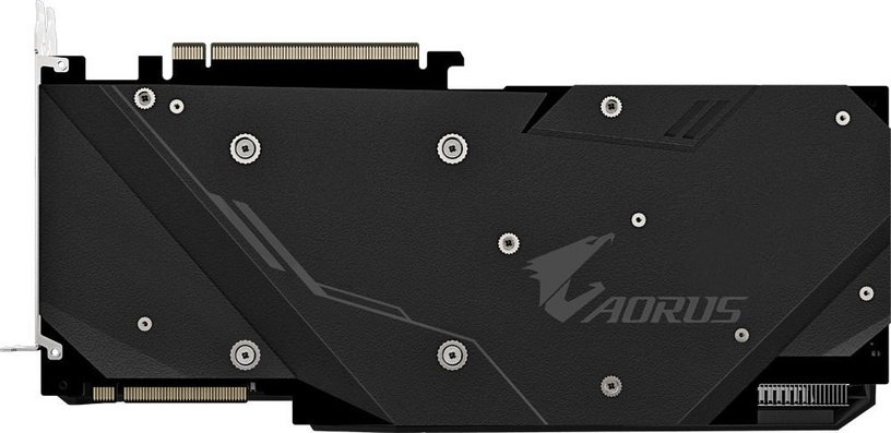 Gigabyte AORUS GeForce RTX 2070 SUPER 8GB