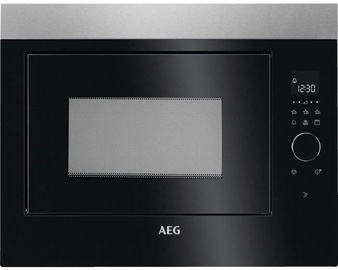 AEG MBE2658DEM Black