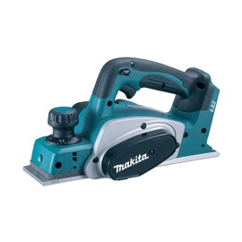Makita DKP180Z 18V Cordless Planer without Battery