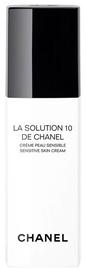 Chanel La Solution 10 de Chanel Sensitive Skin Cream 30ml