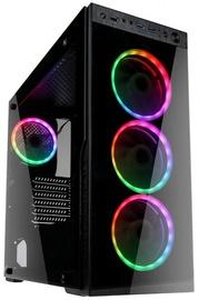 Kolink Case Horizon RGB Black