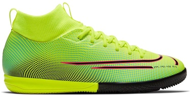 Nike Mercurial Superfly 7 Academy MDS IC Junior BQ5529 703 Lemon 34