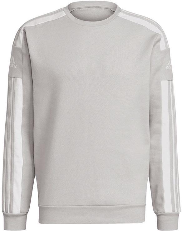 Adidas Squadra 21 Sweat Sweatshirt GT6640 Grey S