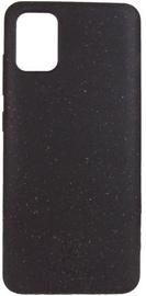 Screenor Ecostyle Back Case For Samsung Galaxy A51 Indigo Black