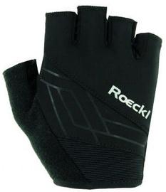 Roeckl Budapest Gloves 10 Black