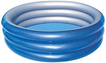 Bestway Paddling Metallic Pool 170cm Blue/Silver