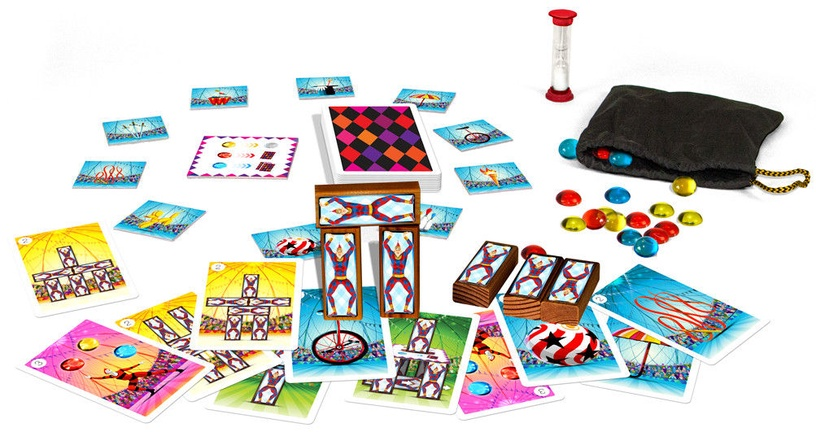 Brain Games Voila