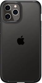 Spigen Ultra Hybrid Back Case For Apple iPhone 12 Pro Max Black
