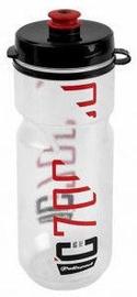 Polisport Clip-on Bottle C700 Red/Black 700ml