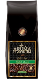 Aroma Platinum Moka Class Green Label Beans