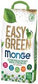 Наполнители для котов Monge Easy Green, 10 л