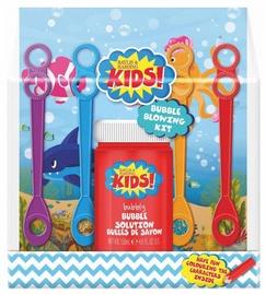 Baylis & Harding Kids Bubble Blowing Kit 120ml