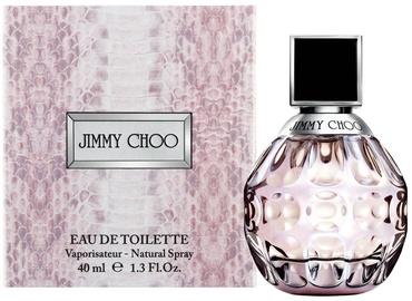 Jimmy Choo Jimmy Choo 40ml EDT