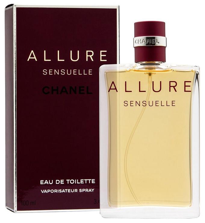 Chanel Allure Sensuelle 100ml EDT