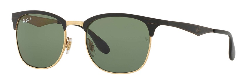 Ray-Ban RB3538 187/9A 53