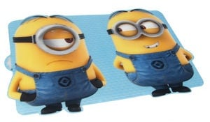 Banquet Table Mat Minions 44x29cm