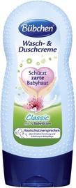 Bubchen Wash And Shower Cream 230ml 12244689