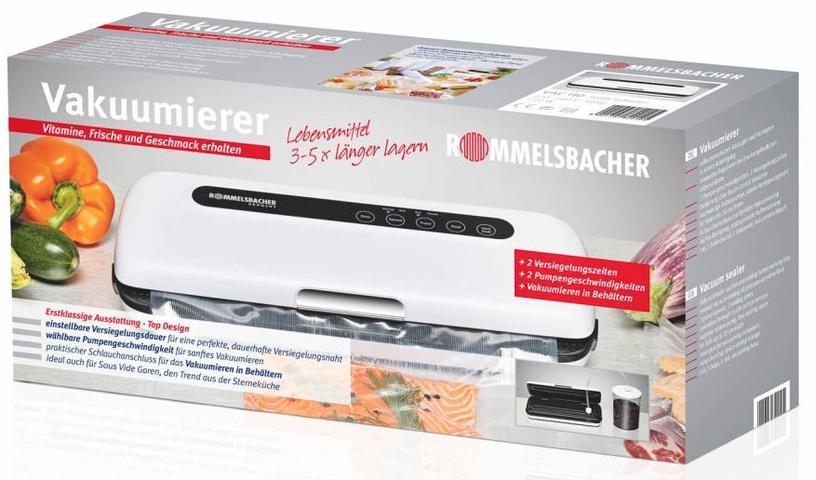 Rommelsbacher Vacuum Sealer VAC 110