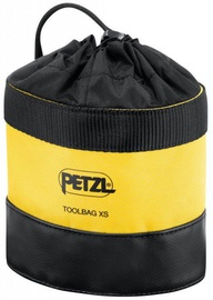 Petzl Toolbag Yellow/Black XS