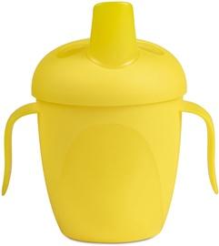 Canpol Babies Non-Spill Cup Tropical Bird 240ml Yellow 76/001