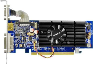 Gigabyte GF 210 1GB DDR3 PCIE GV-N210D3-1GI