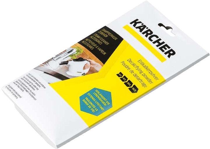 Karcher RM Decalcifying Powder 6x17g