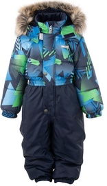 Lenne'21 Cold Winter Overall Blue 20324/6330 98