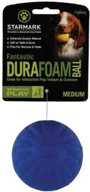 Mänguasi koerale Starmark Fantastic DuraFoam Ball M Blue