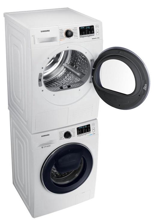 Kuivati Samsung DV80M5010QW/LE