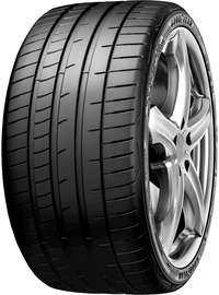 Летняя шина Goodyear Eagle F1 SuperSport, 295/30 Р20 101 Y C A 74