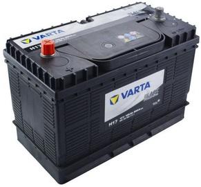 Varta ProMotive HD Black H17