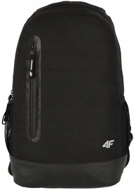 4F Uni Backpack H4L19 PCU004 Black Melange