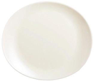 Arcoroc Intensity Oval Plate 30cm