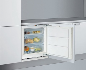 Whirlpool Built-in Freezer AFB 8281 91L