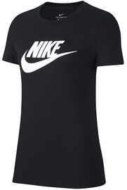 Nike Tee Essential Icon Future BV6169 010 Black L