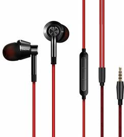 1More Piston 1M301 In-Ear Earphones Black