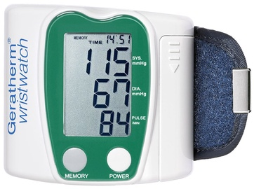 Geratherm Wristwatch Tonometer Green