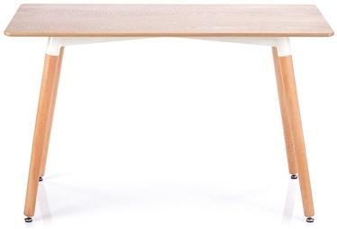 Söögilaud Homede Kos Wood, 1200x600x750 mm