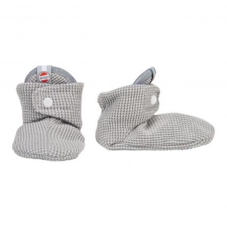 Lodger Slipper Ciumbelle Soft baby slippers 3-6m Donkey