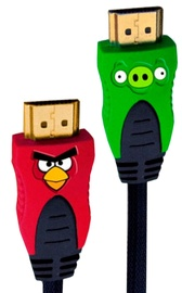 Rovio HDMI Cable Angry Birds Edition 2m