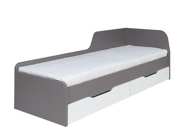 Детская кровать Maridex Zonda Z22, 205x87 см
