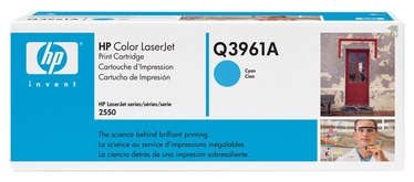 HP LaserJet Q3961A CYAN