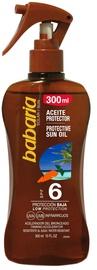 Babaria Carrot Oil Spray SPF6 300ml