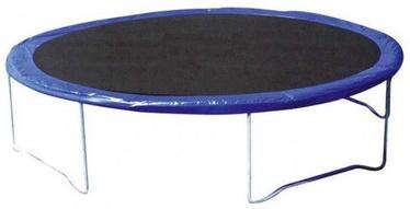 Besk Trampoline 2.44m Black/Blue