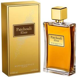 Reminiescence Elixir De Patchouli 100ml EDP Unisex