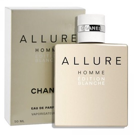 Chanel Allure Edition Blanche 50ml EDP