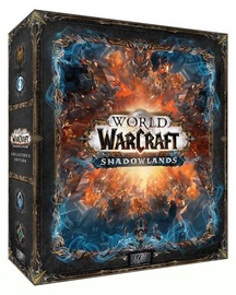 World of Warcraft: Shadowlands Epic PC