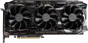 EVGA GeForce RTX 2070 Super FTW3 Ultra+ OC 8GB GDDR6 PCIE 08G-P4-3377-KR